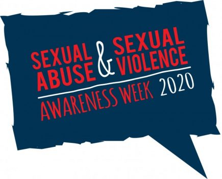 #itsnotok: Sexual Abuse and Sexual Violence Awareness Week 2020 feed image